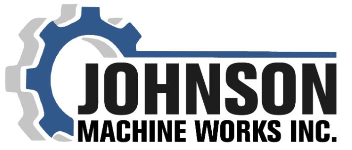 Johnson Machine Works Inc.